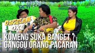 Download Video Dagelan OK - Komeng Suka Banget Ganggu Orang Pacaran (full) [1Februari 2019] MP3 3GP MP4