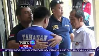 Video Oknum Anggota Polisi di Subang DItangkap Karena Mencuri Motor Dinas - NET24 MP3, 3GP, MP4, WEBM, AVI, FLV Oktober 2018