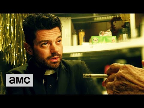 Preacher Season 2 Featurette 'A Look Ahead'