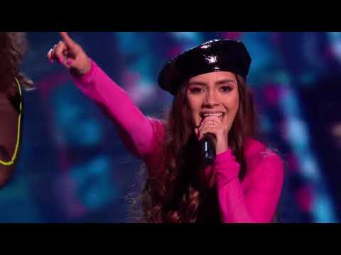 All Performances Of V5 On The X Factor