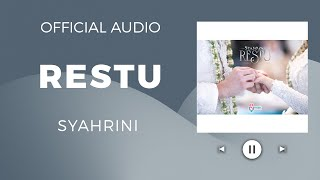 Video Syahrini – Restu (Official Audio) MP3, 3GP, MP4, WEBM, AVI, FLV Mei 2019