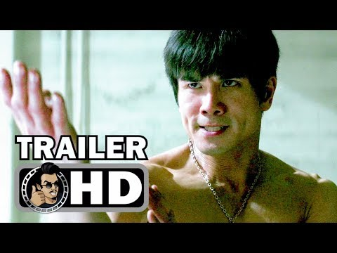 Birth of the Dragon Trailer Starring Philip Ng