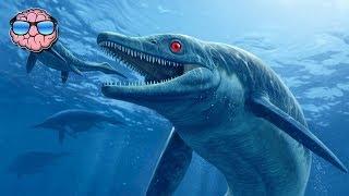 10 Prehistoric Animals We're GLAD Are Extinct