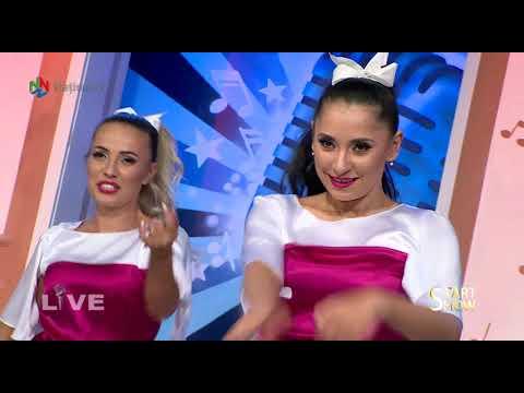 Start Show Romania - 03 octombrie 2021