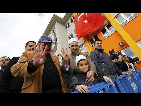 Εκλογές Τουρκία: Οι πολίτες επιστρέφουν ξανά στις κάλπες