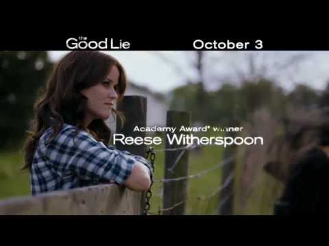The Good Lie (TV Spot 1)