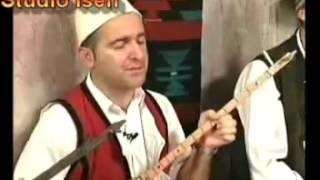 Berat Emini -Folklorike: Jeho Kenga Ime, Xhem Gostivari, Oj Dora Me Kan -Konaku  LIVE