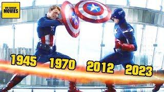 Explaining the time travel in Avengers Endgame