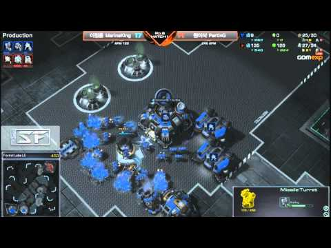 Hot6 Cup Playoff | sOs vs INoVation Bo5