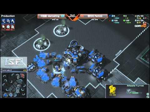 Hot6 Cup Playoff | sOs vs INoVation Bo5