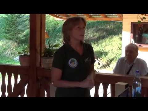 A Z.G.E. beszámolója a tud.szakmai munkájáról a Bálványosi gombásztáborban 2017. augusztus 20.