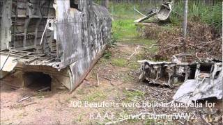 North Yelta Australia  city photos gallery : Military Relic Hunting WW2 R.A.A.F. Airfield - Cape York Australia.