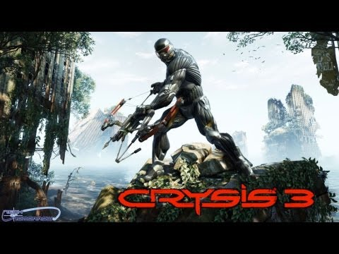 690 - Crysis 3 GTX 690 2560x1600 & 1920x1080 Gameplay Pick up Crysis 3 today! http://amzn.to/15YPY5j Don't forget to check out the website! http://www.techoftomorr...