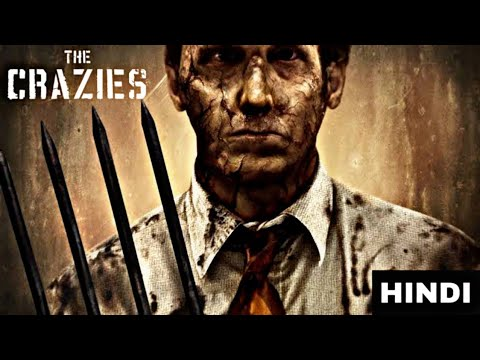 The Crazies (2010) Explained in Hindi | The Crazies Explained in Hindi | Trixie Virus Explained MRH