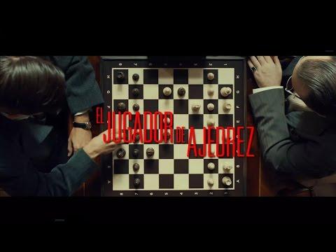 El Jugador de Ajedrez - Trailer Oficial HD?>