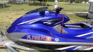 9. FZR waverunner quick review