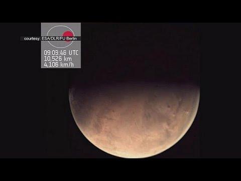 Ήρθε η ώρα να πατήσουμε το πόδι μας στον Άρη; – science