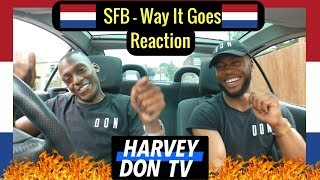 Check out our reaction to SFB - Way It Goes (prod. Project Money) What do you think? Let us know in the comments. For information regarding video advertising ...