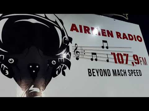 Mengenal lebih dekat studio 1 Radio Airmen Fm