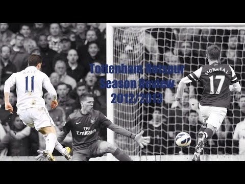 Tottenham Hotspur - Tottenham reached 72 points in the league, but still couldn't reach that Top Four spot. What a season that was. Please Like, Comment and Subscribe.