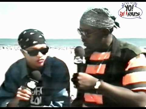 Boss – Interview @ Yo MTV Raps 1993