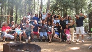 """A summary of the Intersection Family Camp 2013 themed """"The Outbreak"""" held at Scott's Flat Lake, with guest speaker Reuel Calica.MUSIC:Always - Kristian StanfillGangnam Style - PSY"""