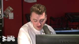 "Sam Smith Talks ""In The Lonely Hour,"" Love for Chaka Khan and Never being in a relationship"