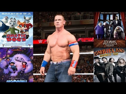 Playing with Fire (John Cena) and others - 5 Movies You Should Go for Fun RN!