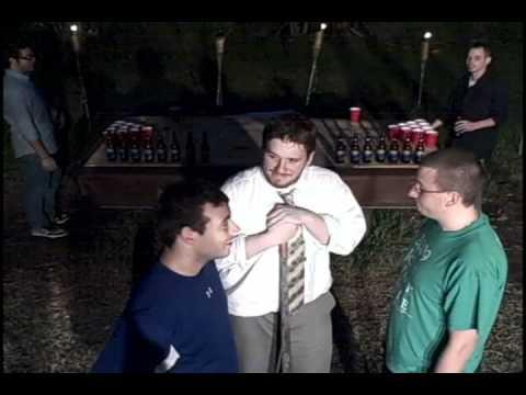 Bud Light Commercial, Miracle Grow Backyard