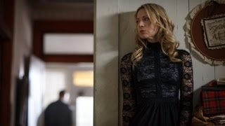 Intruders (2016) FILM REVIEW