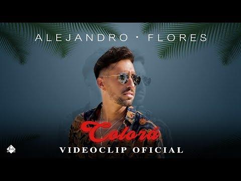 Colorá - Alejandro Flores