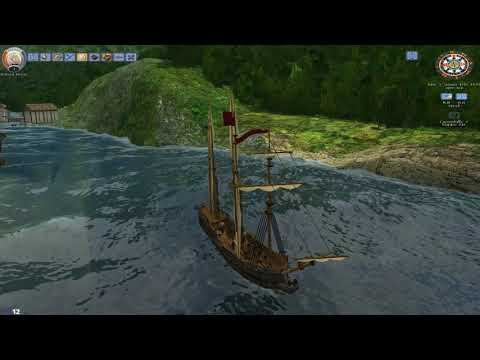 Stream - Age of Pirates 2 Maelstrom Set 1
