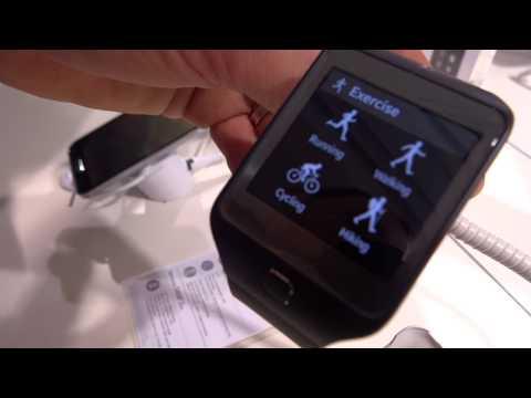 MWC 2014: Samsung Gear 2 Neo, video anteprima