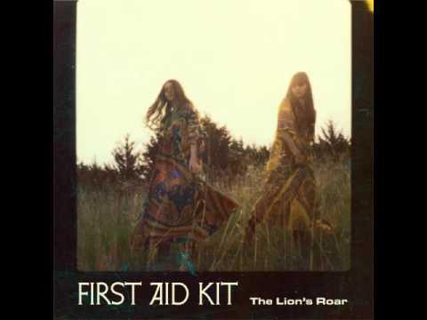 Tekst piosenki First Aid Kit - In The Hearts Of Men po polsku