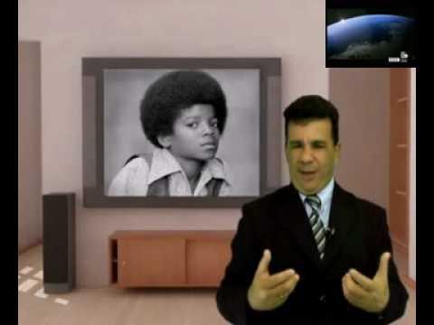 Michael Jackson a verdade e nada mais Que a verdade.