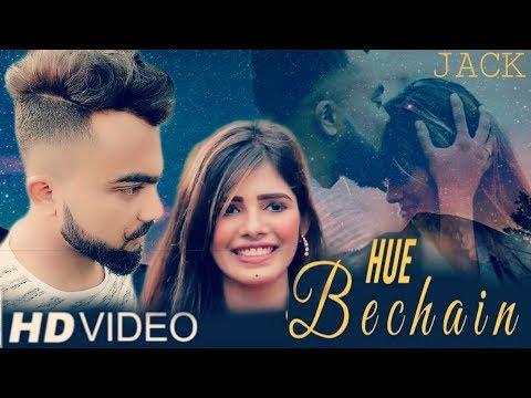 Download Beautiful Hue Bechain Pehli Baar Humne Raaz Ye Jana Video