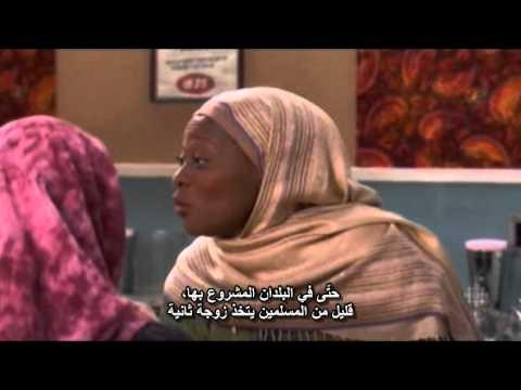 Little Mosque on the Prairie season 1 episode 7 مترجمArabic sub