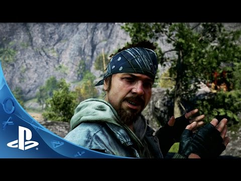 far cry 4 how to change weapon fov