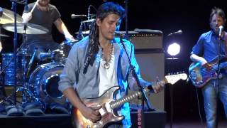 Video John Mayer, Red Rocks, July 17, 2013  Queen of Ca., Althea, Trust Myself MP3, 3GP, MP4, WEBM, AVI, FLV Agustus 2018
