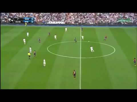 Real Madrid Vs Barcelona 2-6 (narracion Canal+)