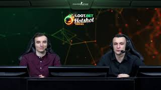 (RU) LOOT.BET Hotshot Series S2 | NoChance vs Ancient | map 2 | bo3 | by @AlexeyDeq & @cyberfocus_cs