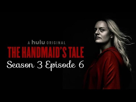 The Handmaids Tale Season 3 Episode 6 Household Recap