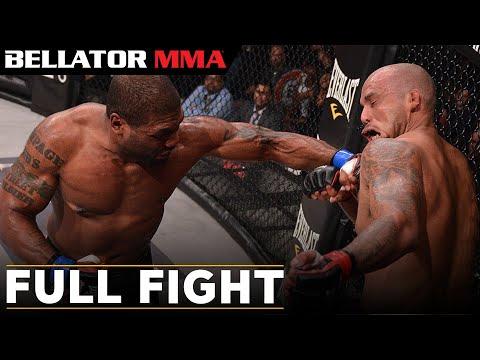 "Quinton ""Rampage"" Jackson vs Joey Beltran Full Fight at Bellator 108"