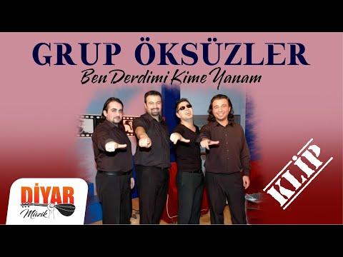Grup Öksüzler - Ben Derdime Kime Yanam [Emekçi Türküleri © Diyar Müzik - Official Video]