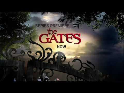 Představení nového seriálu The Gates