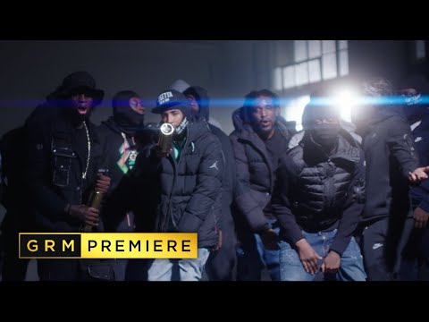Kwengface & BackRoad Gee – Woosh! [Music Video] | GRM Daily