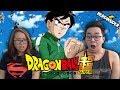 Download Lagu DRAGON BALL SUPER English Dub Episode 21 REACTION Malice Strikes Gohan Review Mp3 Free