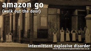 Amazon Go (Walk Out The Door) thumb image