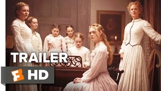 Video The Beguiled Trailer #1 (2017) | Movieclips Trailers MP3, 3GP, MP4, WEBM, AVI, FLV September 2018