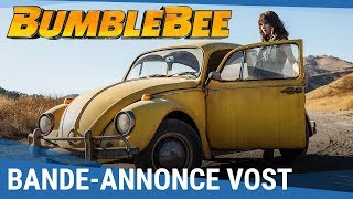 Bumblebee - Bande Annonce